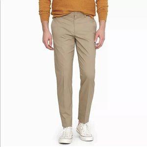 J. Crew Ludlow Slim Khaki Pants Sz 31 x 32 JJ18